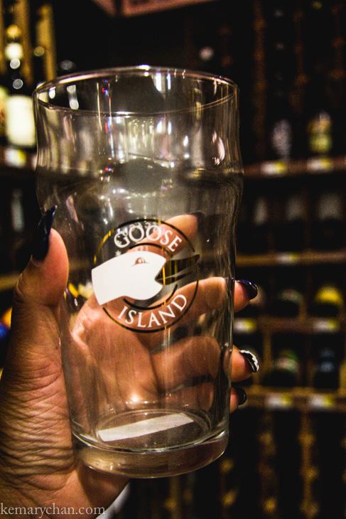 Broudy's Wine & Spirits Craft Beer Cellar