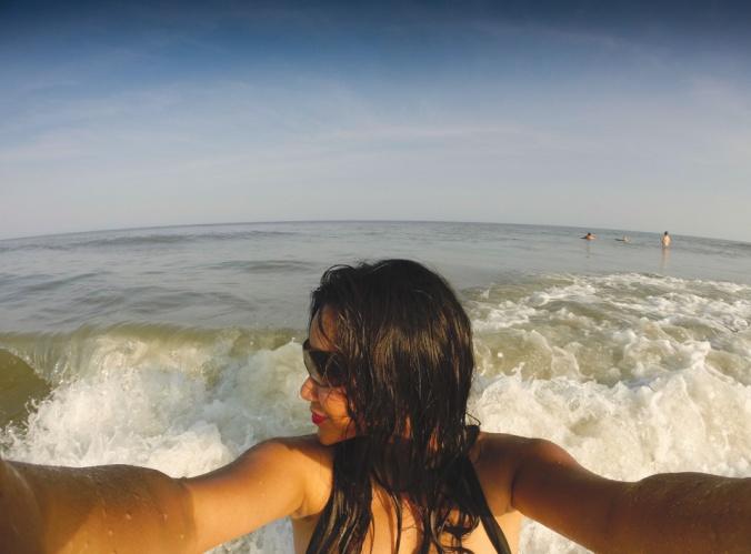 Kemmy & GoPro